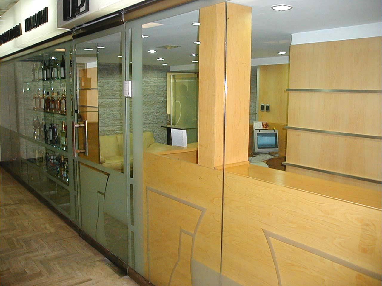 Dise o y ejecuci n de oficinas colombia venezuela for Diseno de interiores venezuela