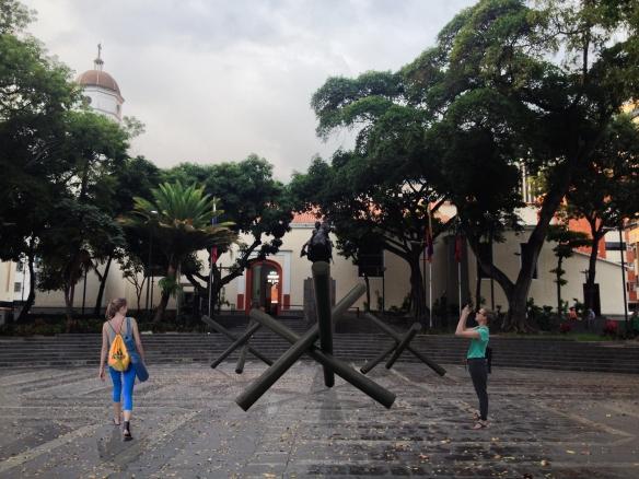 1 Montaje Republica Bolivariana Chacao